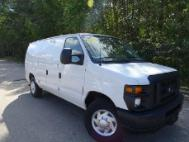 2010 Ford E-Series Van E-150
