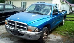 1998 Dodge Dakota Reg. Cab 8-ft. Bed 2WD