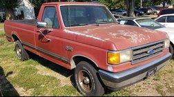 1990 Ford F-150 XL