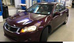2008 Honda Accord 3.5 EX-L