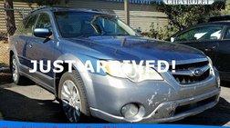 2008 Subaru Outback 4dr H4 Auto Ltd LL Bean w/Nav