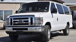 2010 Ford Econoline Wagon E-350 Super Duty XL