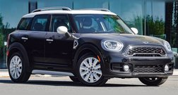 2018 MINI Countryman Cooper S