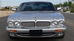 2003 Jaguar XJR Base