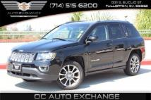 2014 Jeep Compass Limited