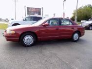 1998 Buick Regal LS