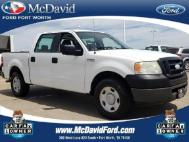 2008 Ford F-150 150
