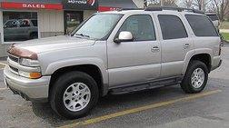 2005 Chevrolet Tahoe Z71