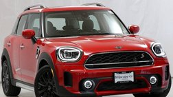 2021 MINI Countryman Cooper S ALL4