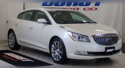 2014 Buick LaCrosse Premium II