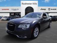 2016 Chrysler 300 Limited Anniversary