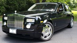 2007 Rolls-Royce Phantom Base