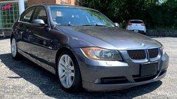 2006 BMW 3 Series 330i