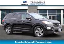 2015 Hyundai Santa Fe GLS