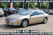 2004 Chrysler Concorde Limited