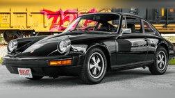 1974 Porsche 911 - Video Inside!