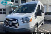 2016 Ford Transit Wagon T-150 130
