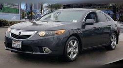 2011 Acura TSX Base