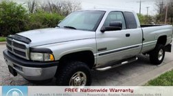 2001 Dodge Ram 2500 Base