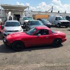 1990 Mazda MX-5 Miata Base
