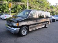 2001 Ford Econoline Cargo Van E-150 Recreational