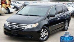 2011 Honda Odyssey EX-L