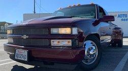 1995 Chevrolet C/K 3500 Ext. Cab 2WD