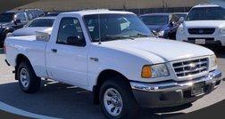 2002 Ford Ranger XLT