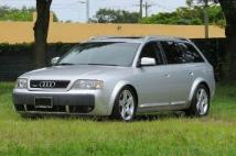 2005 Audi Allroad Base