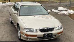 1998 Mazda Millenia Base