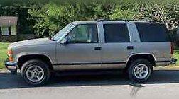 1999 Chevrolet Tahoe K1500