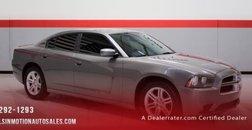 2011 Dodge Charger Rallye