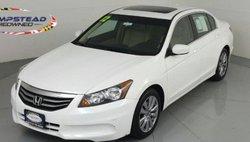2012 Honda Accord EX-L