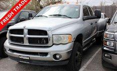 2004 Dodge Ram 3500 Laramie