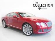 2013 Bentley Continental GT Speed Base