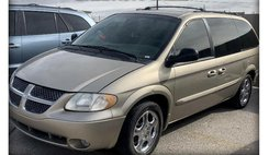 2002 Dodge Grand Caravan ES