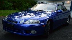 1997 Lexus SC 400 Base