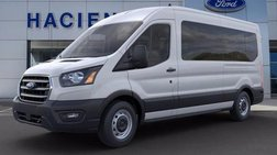 2020 Ford Transit Passenger XL