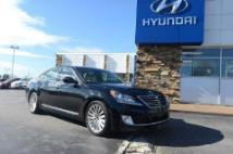 2016 Hyundai Equus Ultimate