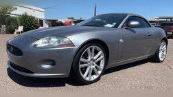 2008 Jaguar XK-Series XK
