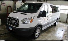 2017 Ford Transit Wagon T-350 148 Low Roof XLT Sliding RH Dr