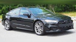 2021 Audi A7 2.0T e quattro Prestige