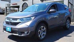 2018 Honda CR-V EX-L w/Navi