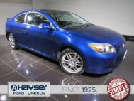 2009 Scion tC Base