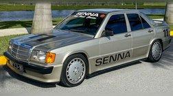 1986 Mercedes-Benz 190-Class 190 E 2.3-16