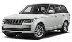 2021 Land Rover Range Rover SVAutobiography LWB