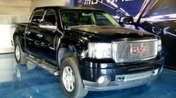 2009 GMC Sierra 1500 Denali