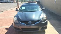 2011 Nissan Altima 3.5 SR