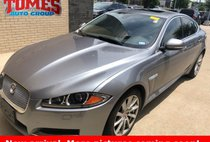 2014 Jaguar XF 2.0T