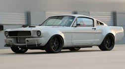1965 Ford Mustang Pro Touring Coyote 5.0